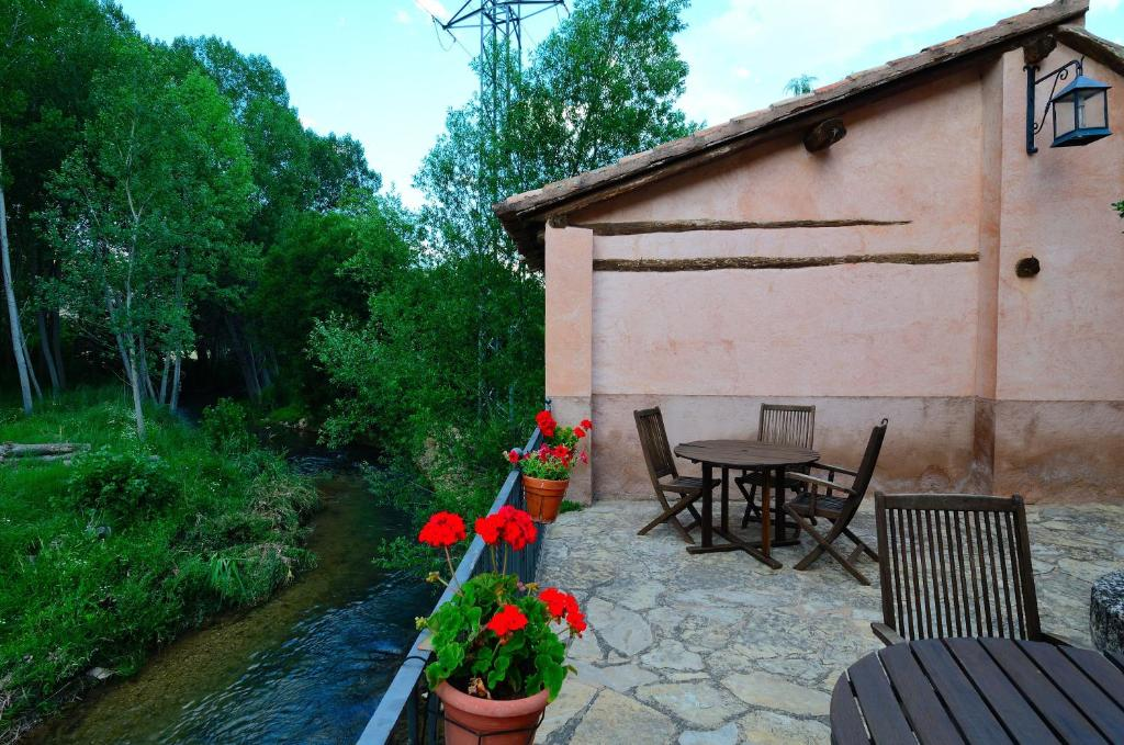 boutique hotels in albarracín  5