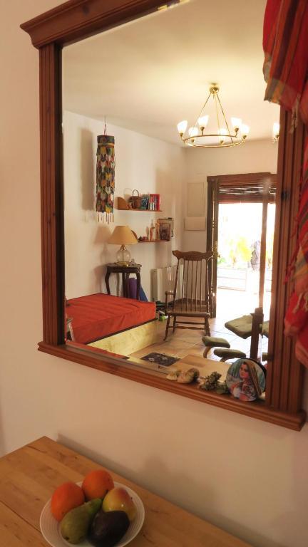 Albaicin Patio Apartment imagen