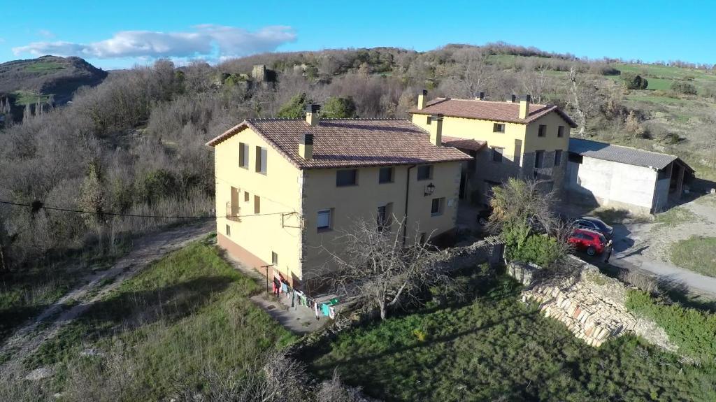 Apartamento Rural Dúplex en Castigaleu imagen