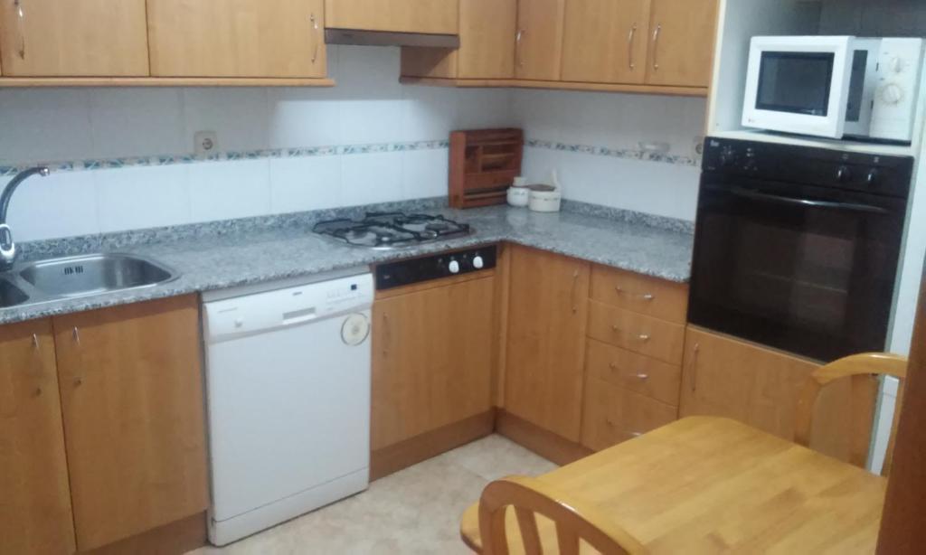 Apartamento en Ainsa foto