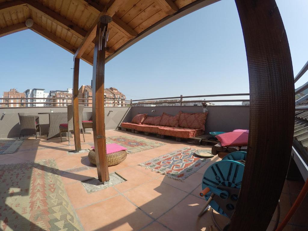 Apartment best terrace, novi sad, including photos   booking.com