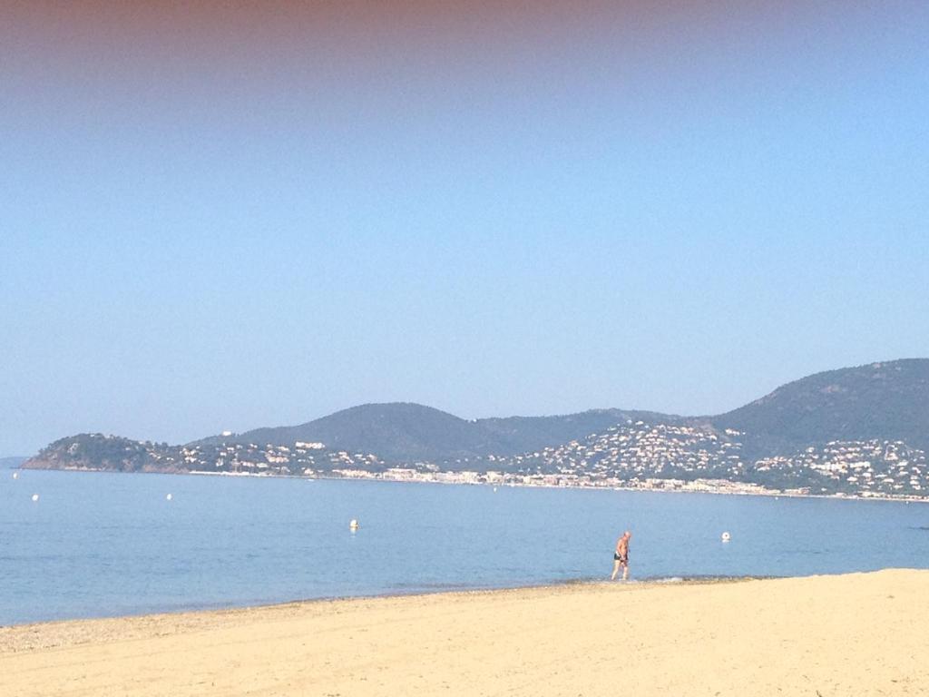 Ferienwohnung Gigaro Plage  Frankreich La Croix