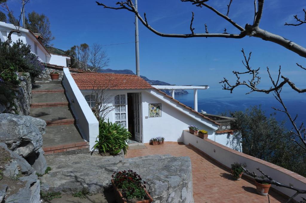 Nearby hotel : Casa I Colli