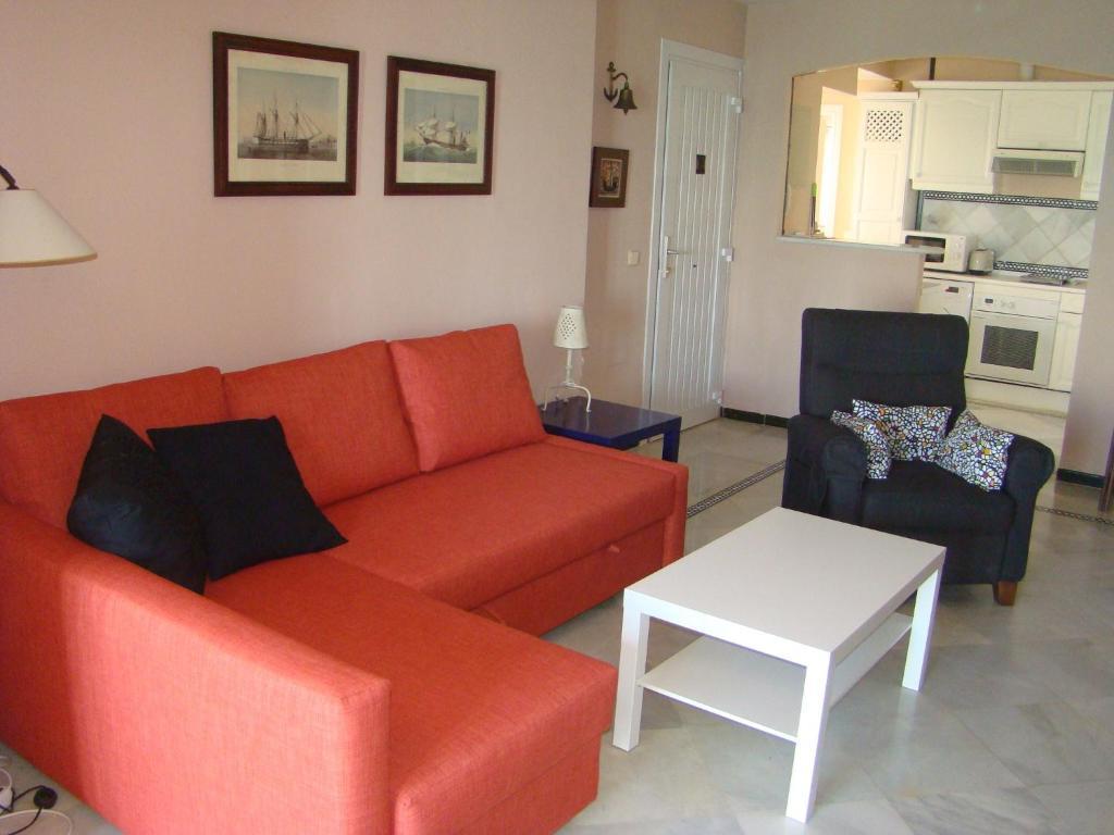 Bonita foto de Apartamento Paseo Bahia el Puerto