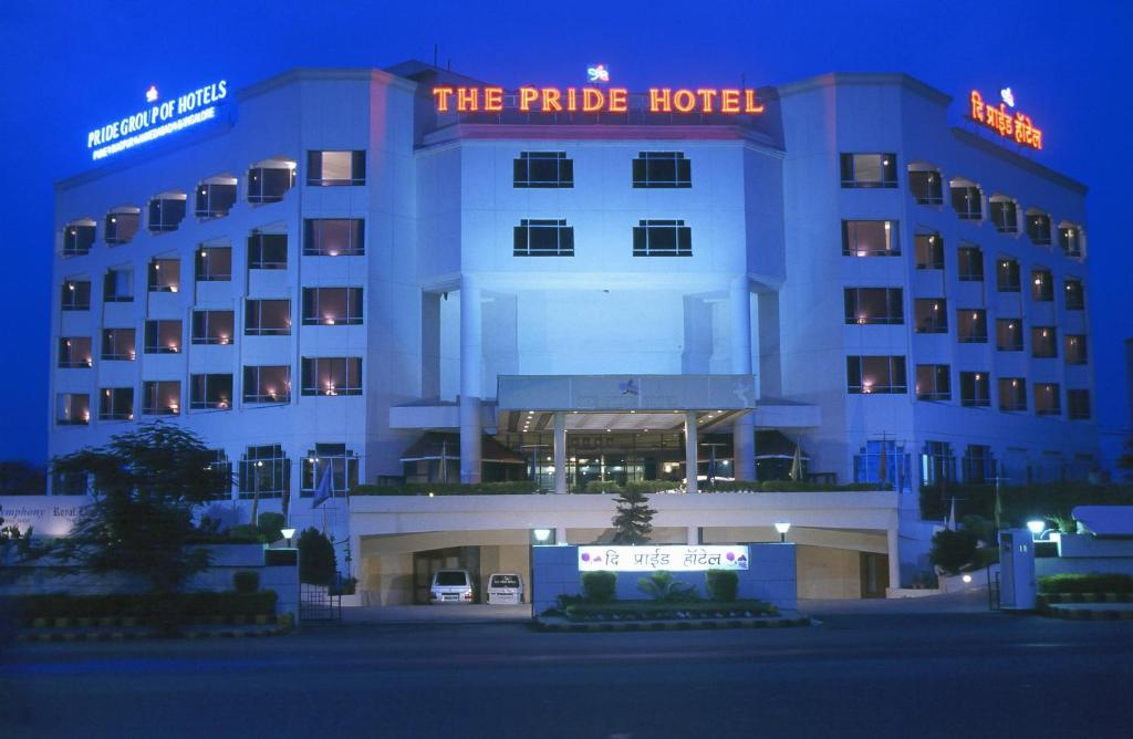 Star Hotels In Nagpur