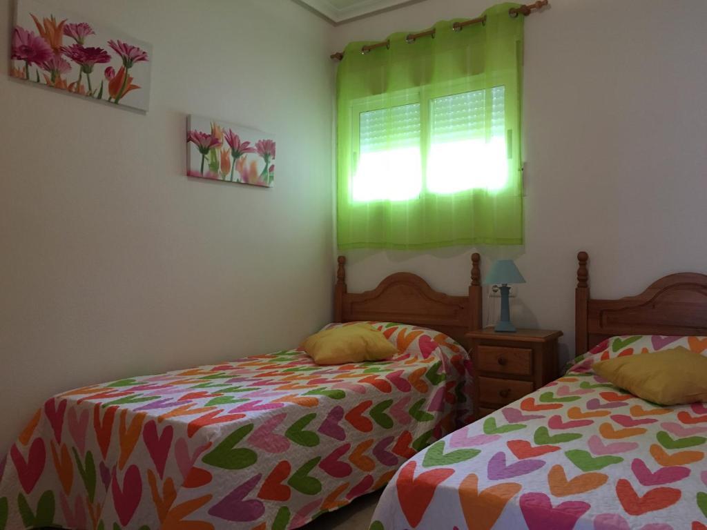 Bonita foto de Apartamentos Arenales del Sol