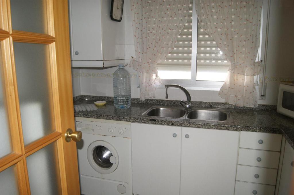 Apartamentos Irta Playa fotografía