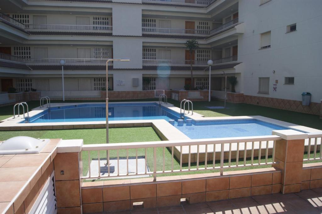 gran imagen de Apartamentos Irta Playa