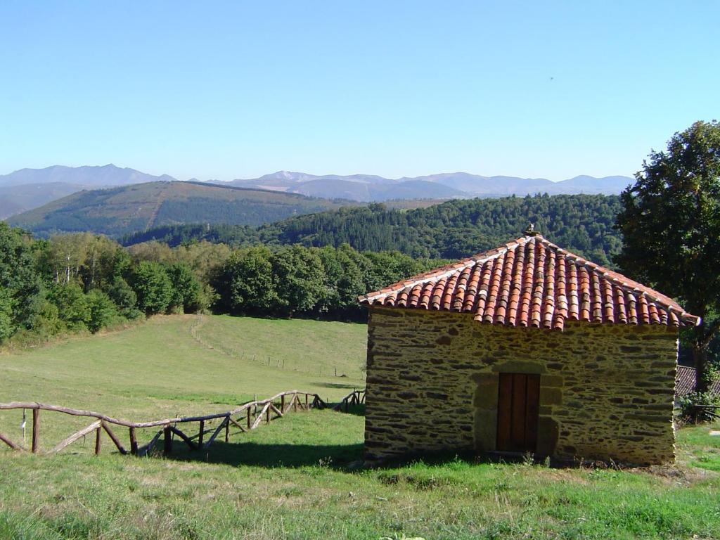 Apartments In Pola De Allande Asturias