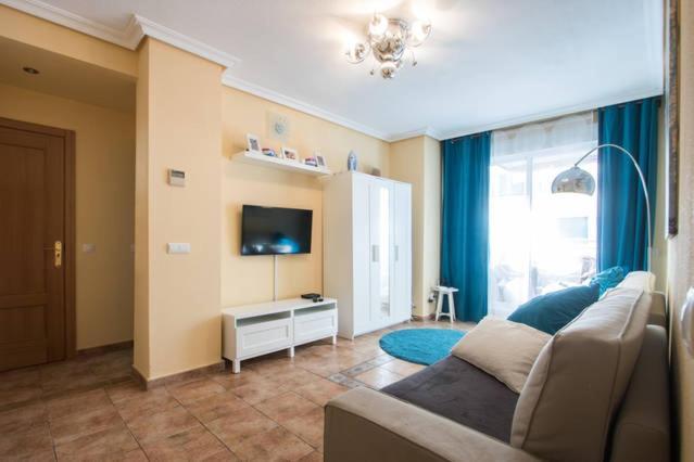 gran imagen de Apartamento Benimar III