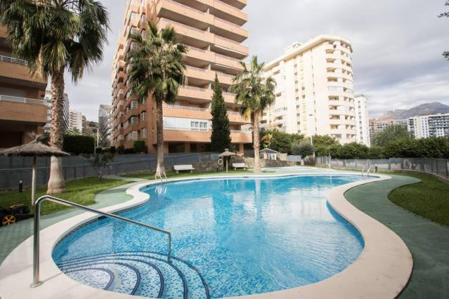 Imagen del Apartamento Benimar III