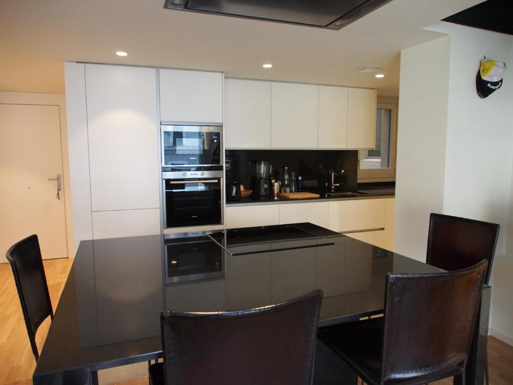 Apartment Luxury Rambla fotografía