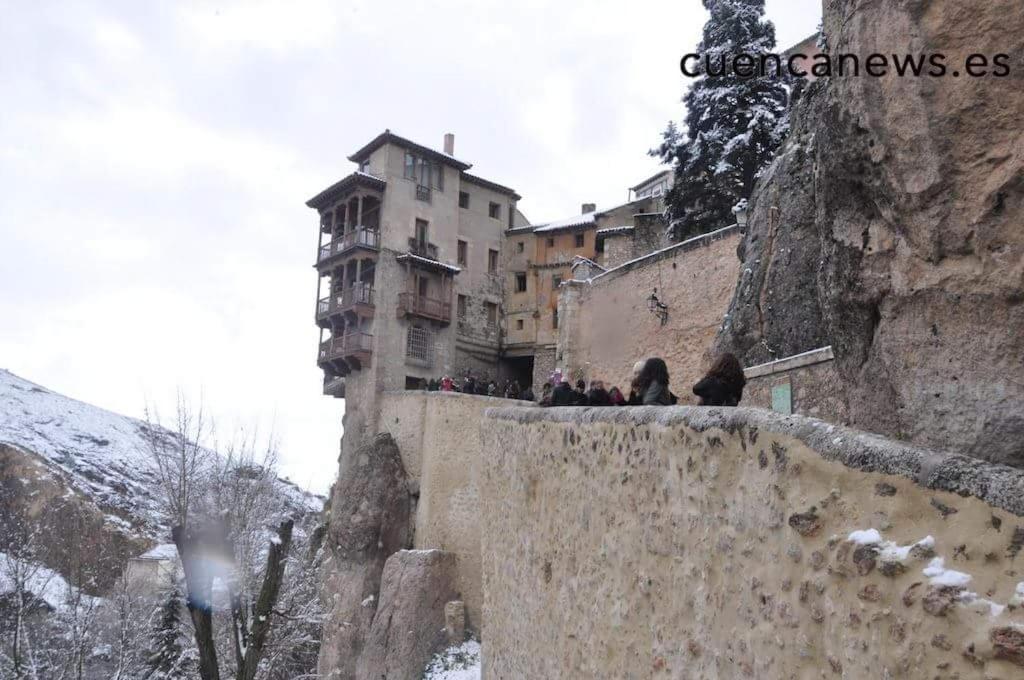 Apartments In Valdeganga De Cuenca Castilla-la Mancha