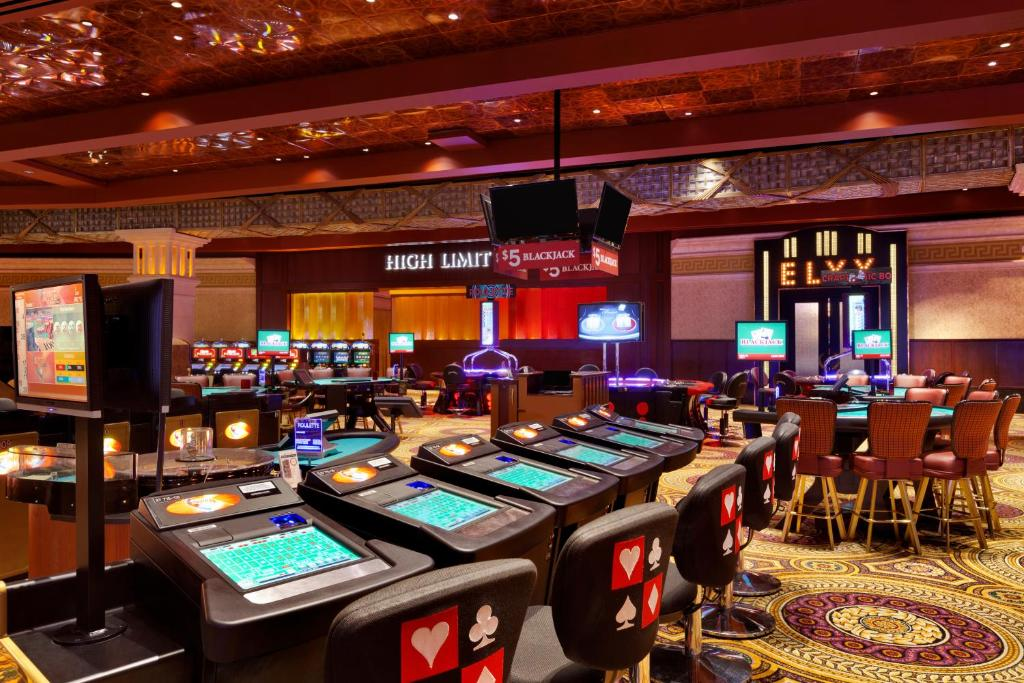 Caesars casino canada searit mt. casino