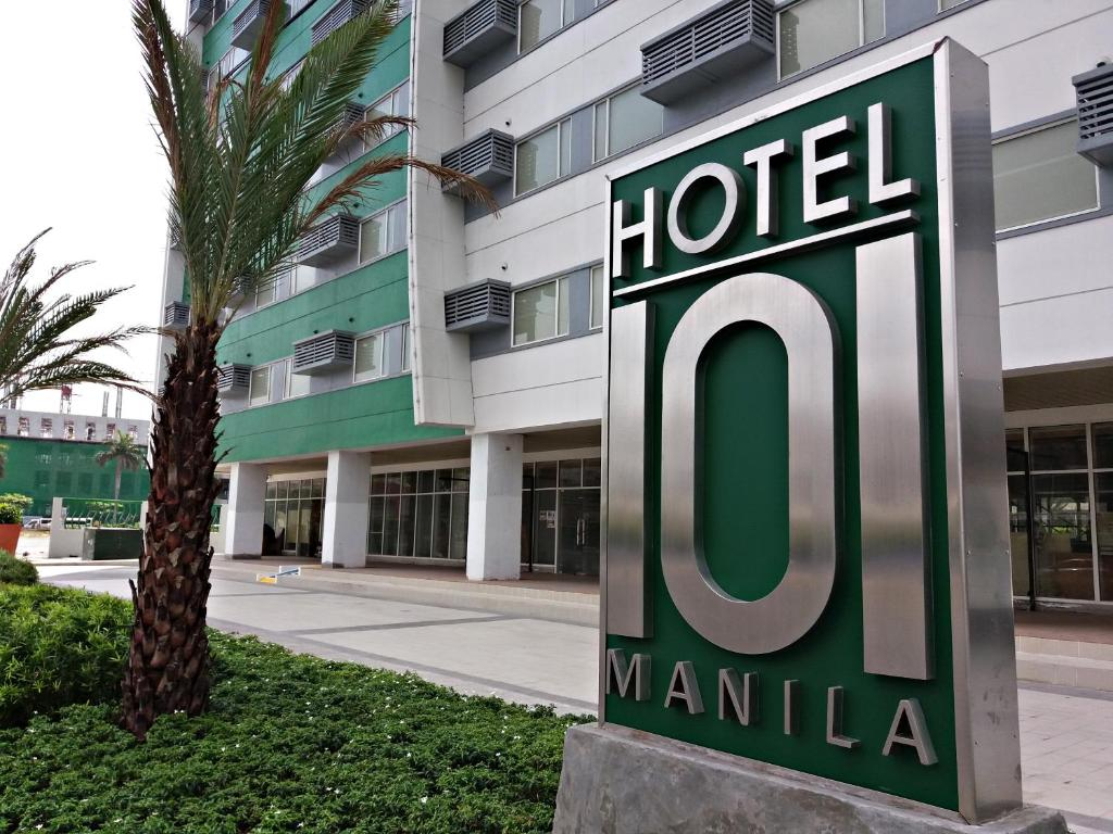 Hotel 101 manila philippines for Booking hotel