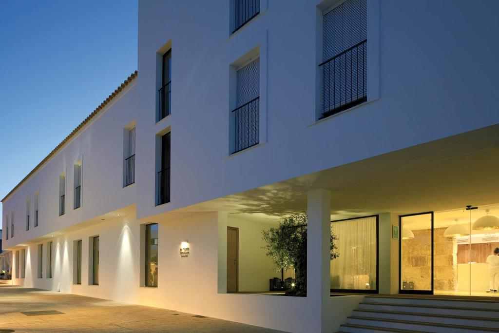 boutique hotels formentera  48
