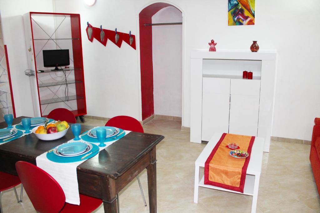 Ariel apartment ortigia siracusa siracusa prezzi for Prezzi caldaie ariel