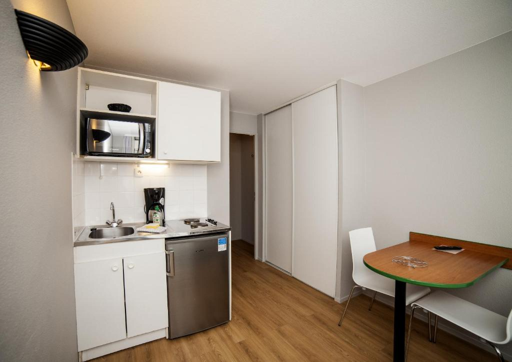 Appart 39 h tel adagio access paris maisons alfort avec des for Avis maison alfort