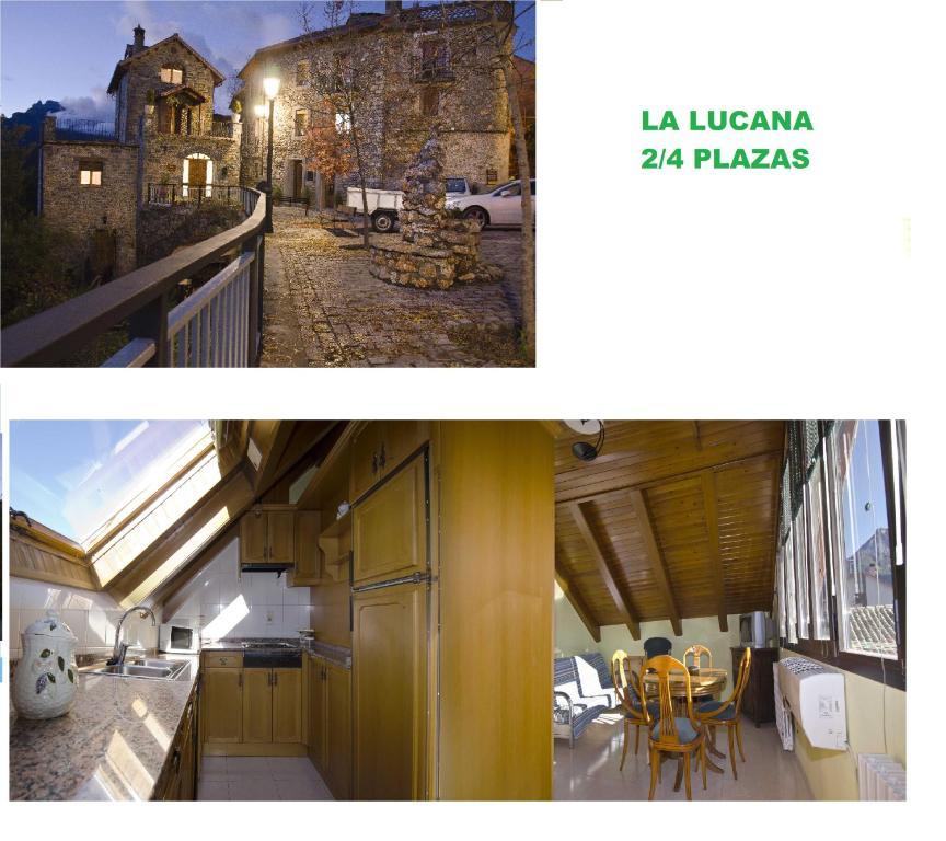 Apartments In Ascaso Aragon
