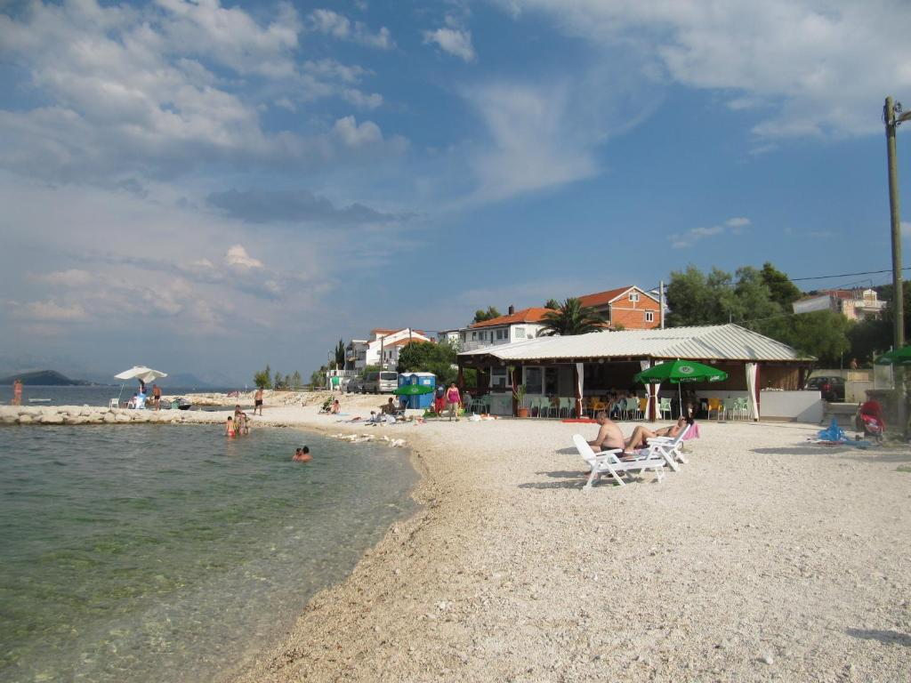 Trogir Hotel  Zvjezdica