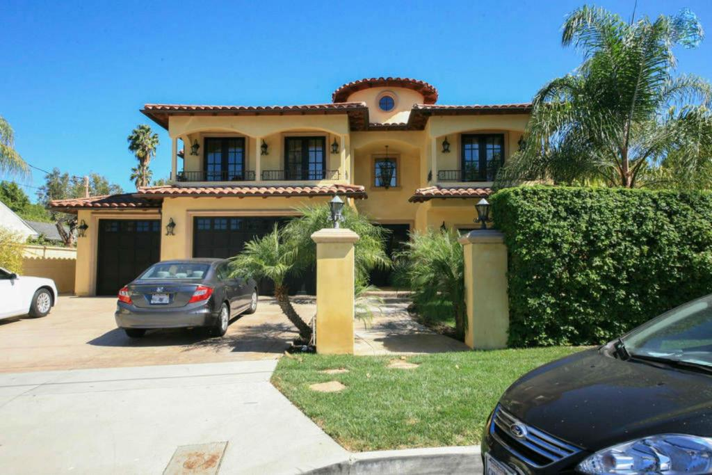 Villa Encino 5 Bedroom House Private Pool Sherman Oaks