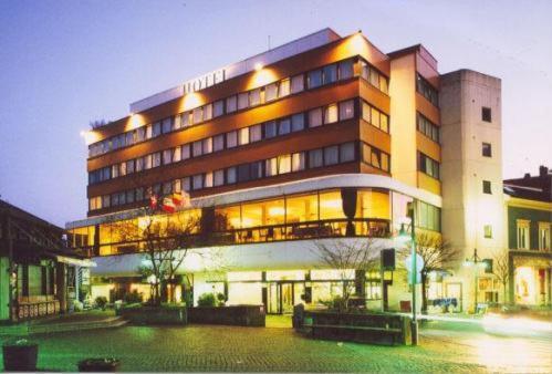 Parkhotel David Deutschland Lorrach Booking Com