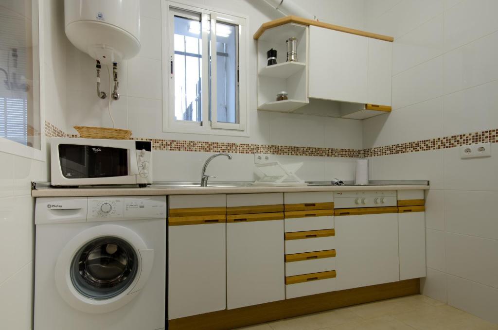 Apartamento Judería 2 fotografía
