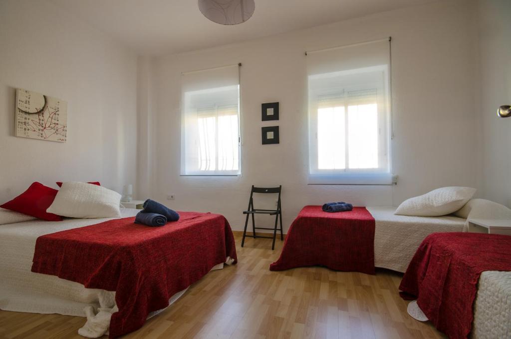 Imagen del Apartamento Judería 2