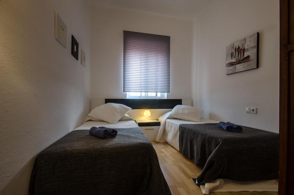 Apartamento Judería 2 foto