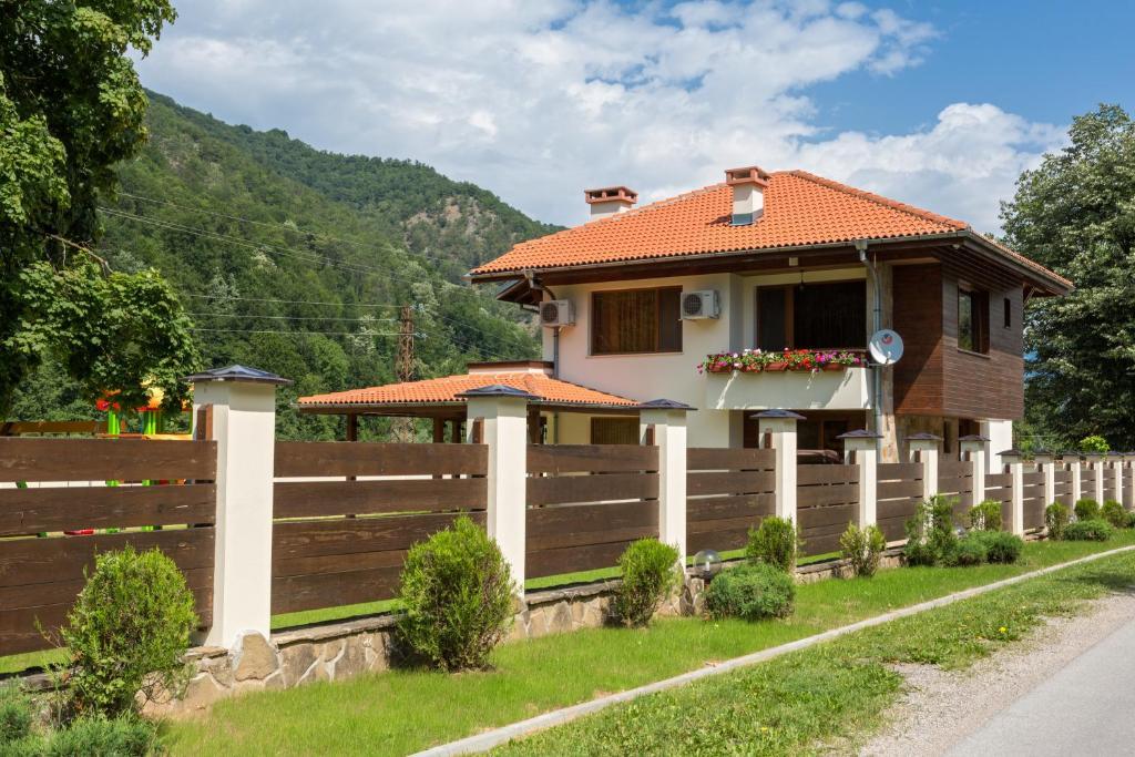 Ваканционна къща Къща за гости Витора - Рибарица