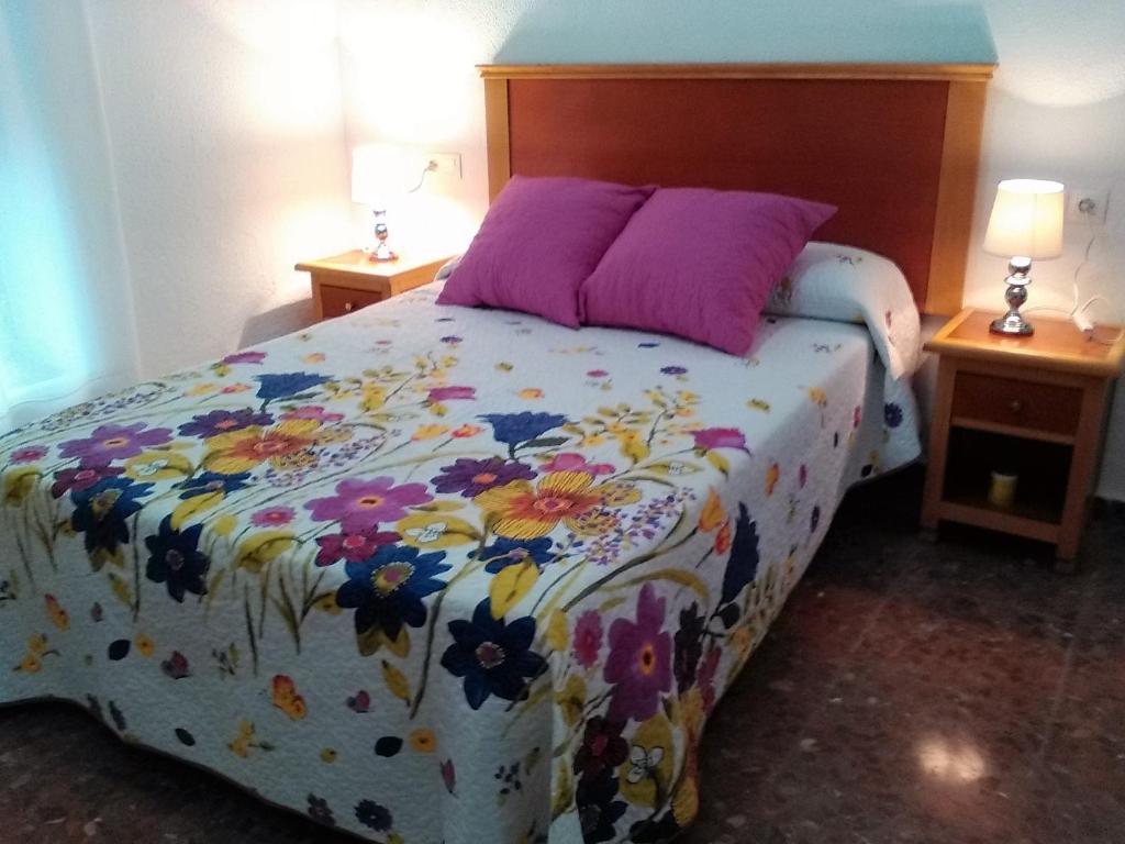 Apartamento La Ribera II foto