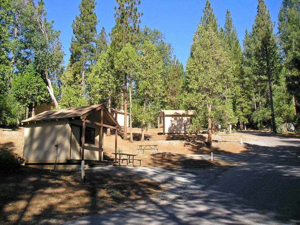 Yosemite Lakes Bunkhouse Cabin 35