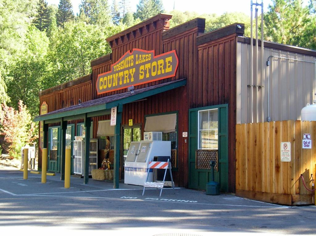 history yosemite online cabins in ranger center patrol cabin tour outside pioneer