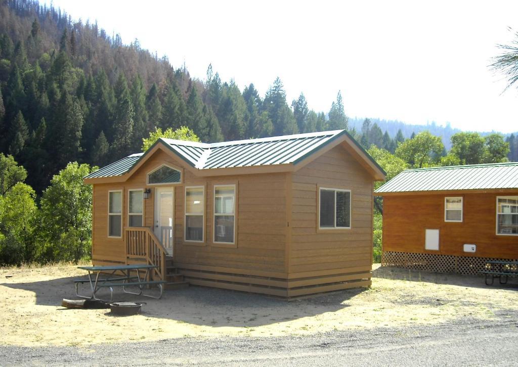 Yosemite Lakes Cottage 50 Harden Flat USA Deals