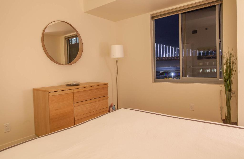 Gallery image of this property. Two Bedroom Apartment with Breathtaking View  San Francisco  CA