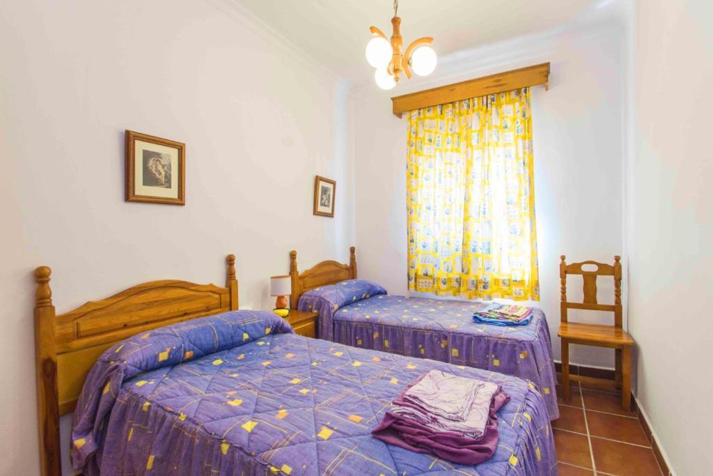 Bonita foto de apartamentos Pericón