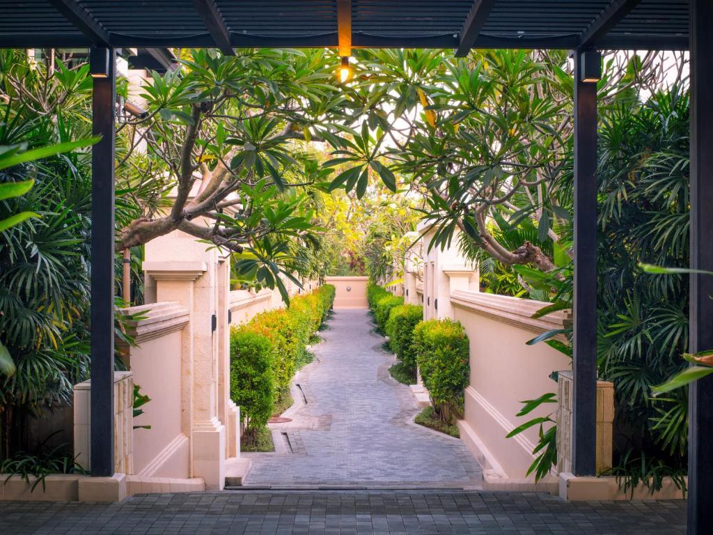 The Sakala Villas Bali, Nusa Dua, Indonesia - Booking.com