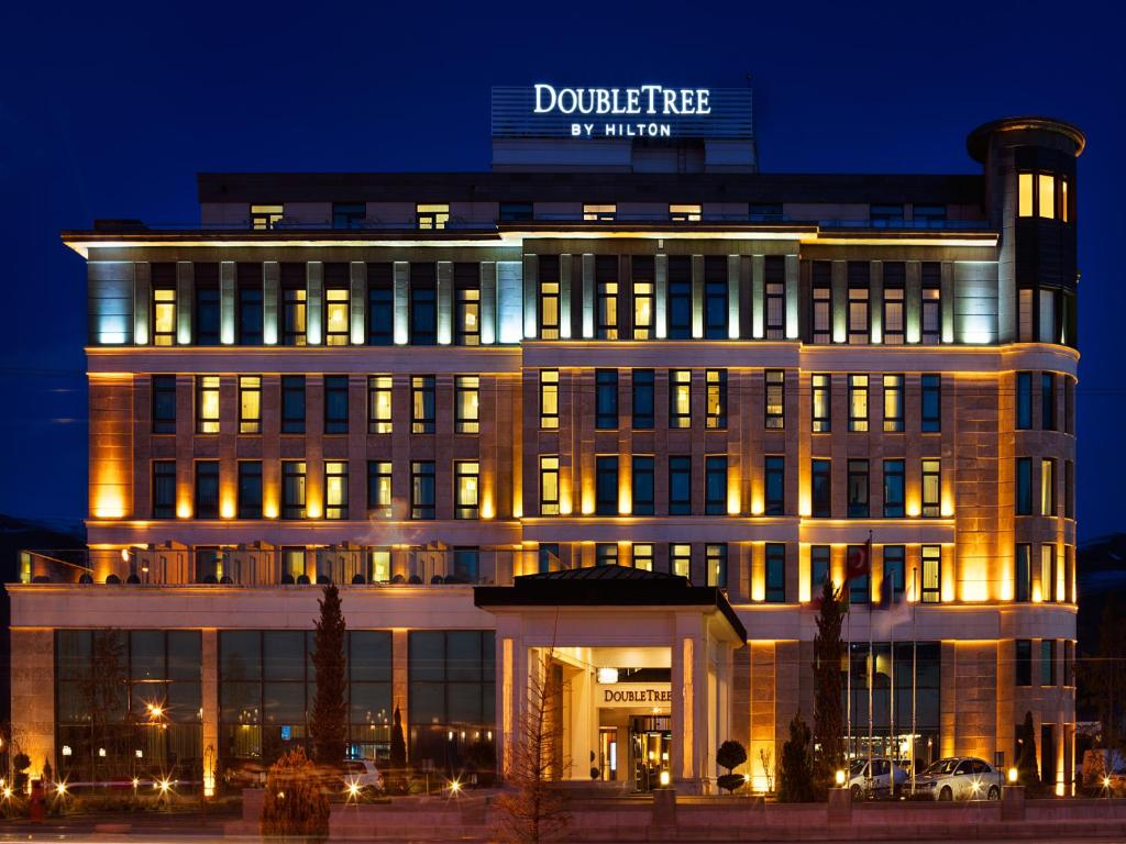 e1353297ed Doubletree by Hilton Van (Hotel) (Turkey) Deals