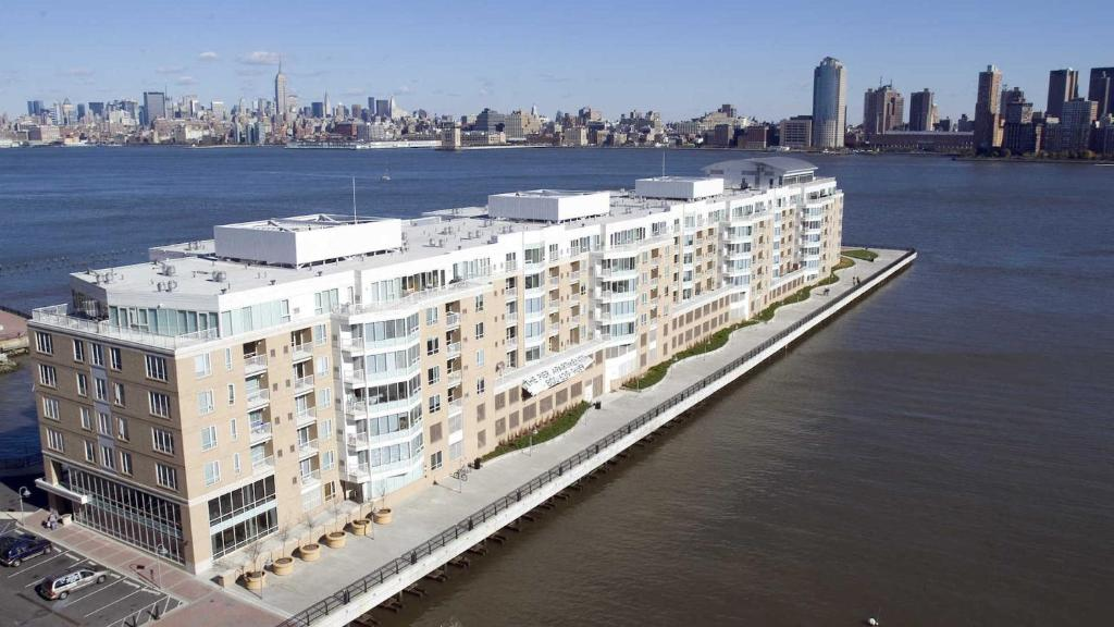 New Jersey Apartments Close To Nyc
