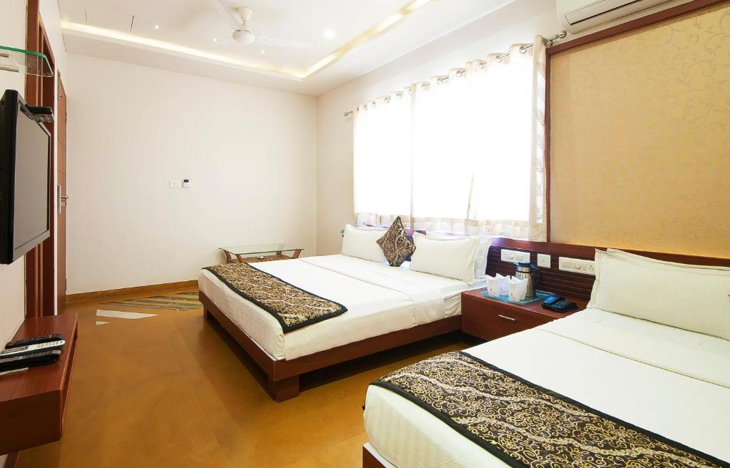 Hotel Uddhav Vilas