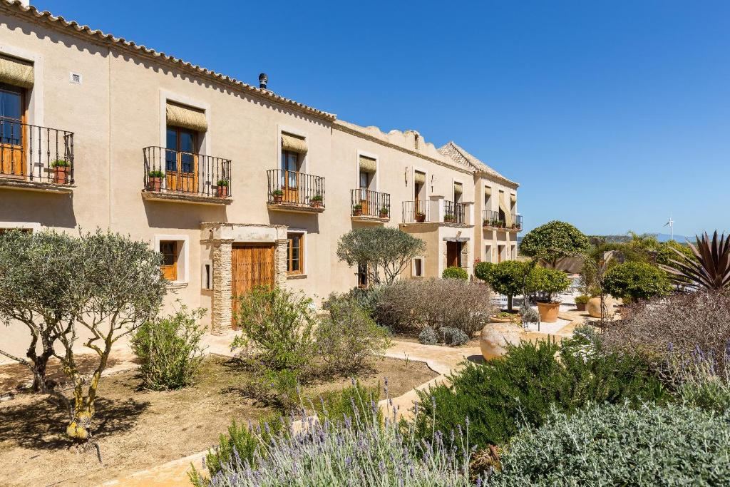 boutique hotels in vejer de la frontera  77
