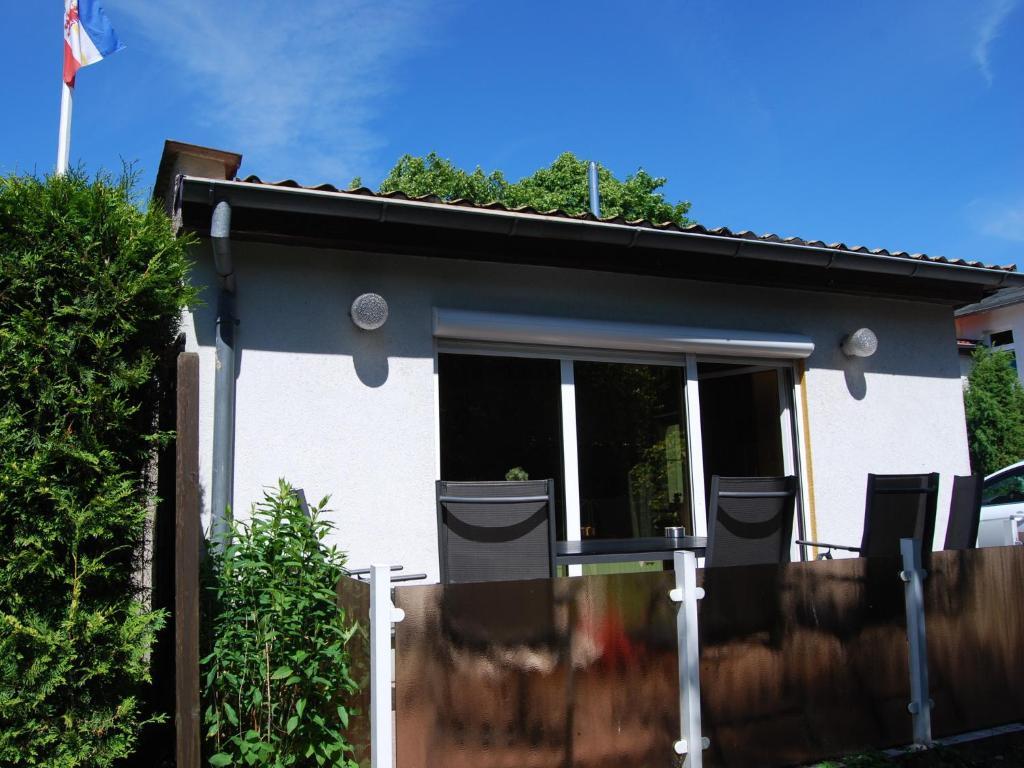 Bungalow Graal-Müritz (Deutschland Graal-Müritz) - Booking.com