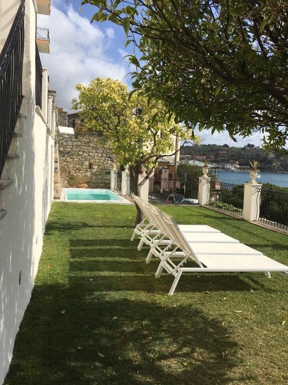 Villa Bianca, Portovenere, Italy - Booking.com