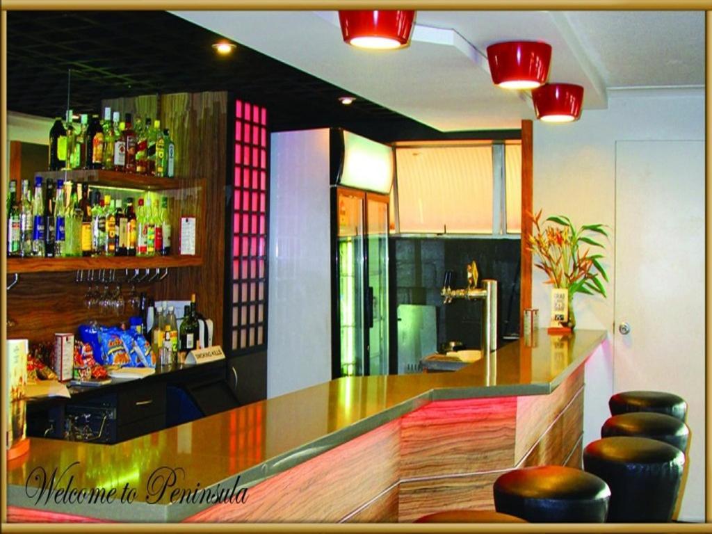 Peninsula International Hotel Suva Fiji Booking Com
