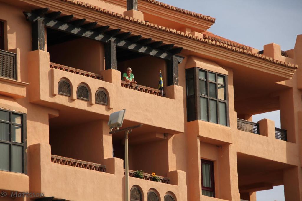 Apartamentos Turísticos Spiritmar imagen