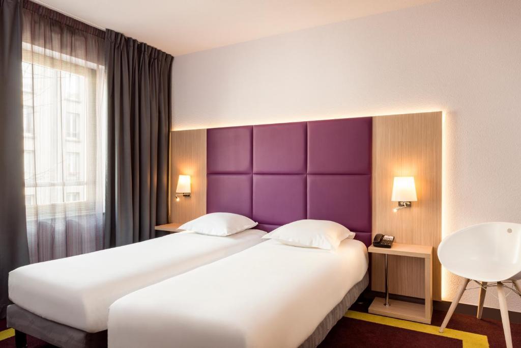 aparthotel adagio paris malakoff chatillon malakoff. Black Bedroom Furniture Sets. Home Design Ideas