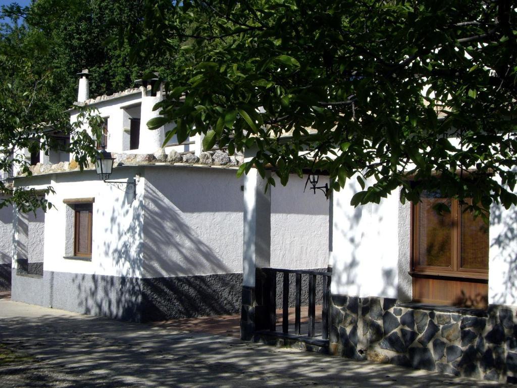 Foto del Apartment El Cercado Alpujarra 1