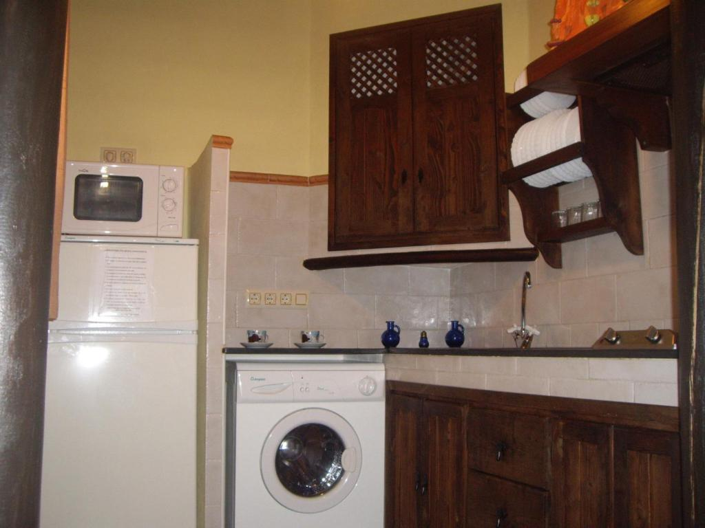 gran imagen de Apartment El Cercado Alpujarra 1