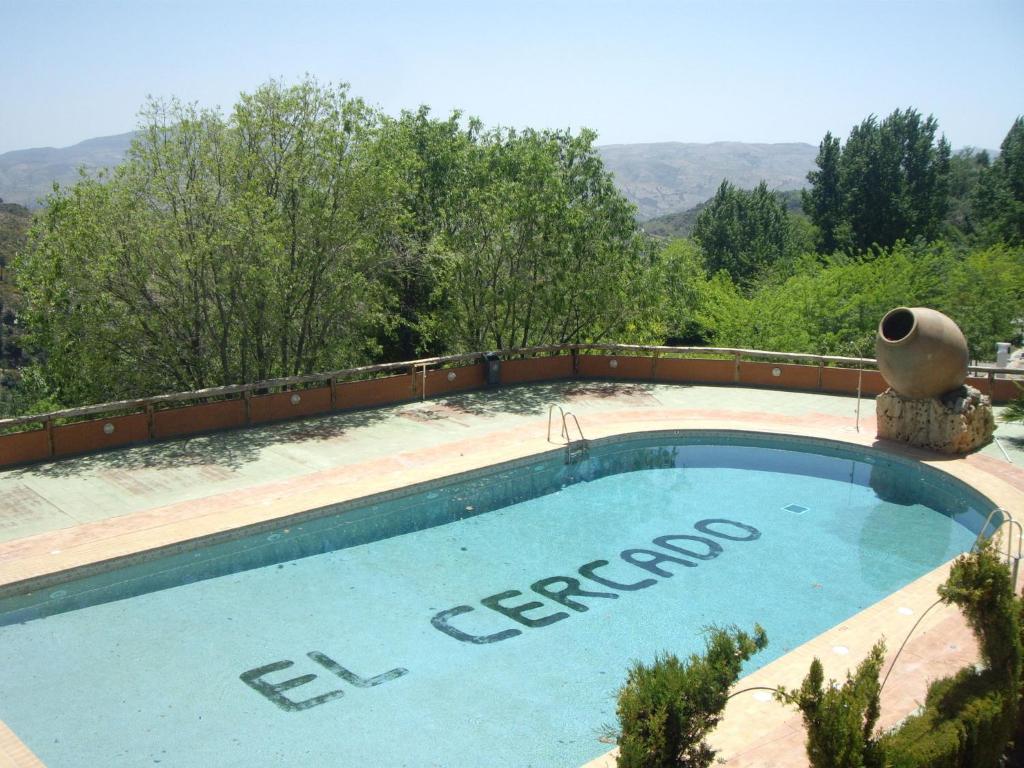 Bonita foto de Apartment El Cercado Alpujarra 2