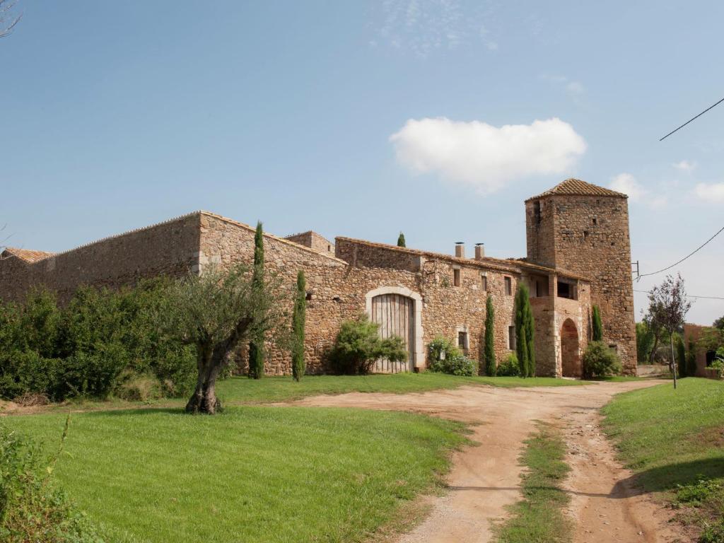 holiday home castell vallgornera